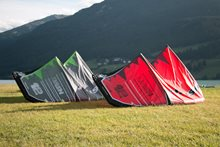 test kite 2019/20 NAISH DASH